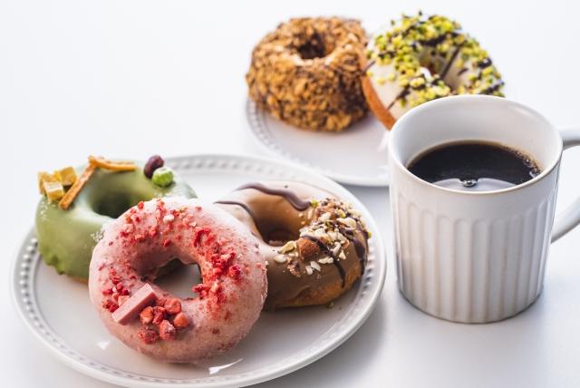 ミスド抹茶2021はいつまで?カロリーや値段、口コミまとめ